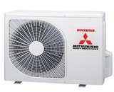MHI SRK25ZS-W aircobuitenunit