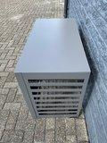 airco buitenunit omkasting aluminium