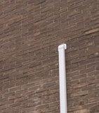 muurdoorvoerkapje-80mm