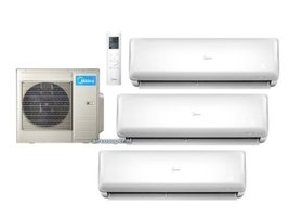 Midea Mission-TRIO-81