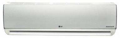 LG Deluxe Inverter V