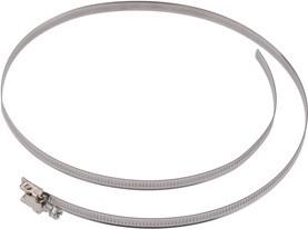 Klemband RVS Ø215