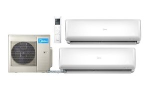Midea Mission-DUO-62