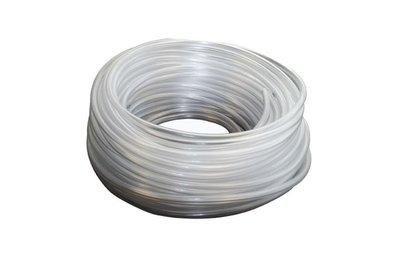 PVC slang rol 50 mtr