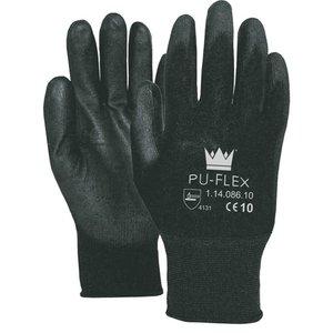 pu-flex handschoen